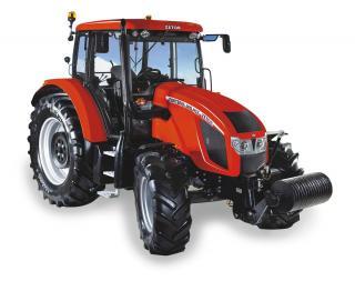 Ciągniki rolnicze zetor